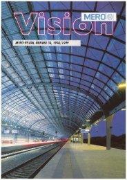 Vision 34 - MERO