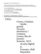SONHO GRANDE - Page 5