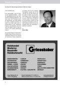handball aktuell - bei der SG Ludwigsburg/Eglosheim - Seite 4