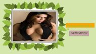 Experience exclusive pampering by Delhi escorts