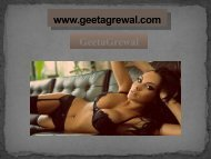 Excellence Service by Delhi Escorts