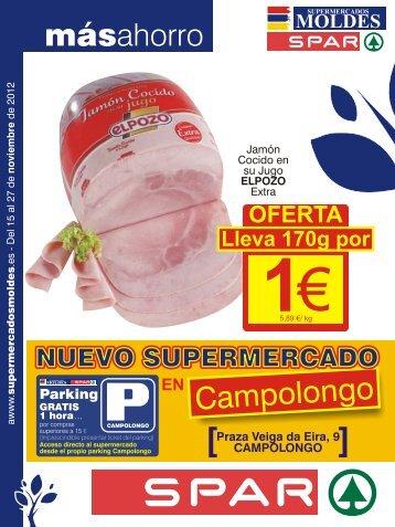 Descargar PDF - Supermercados Moldes