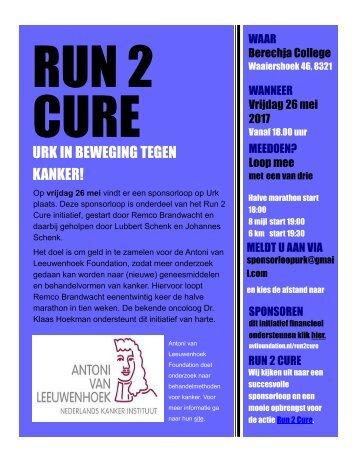 run2cure 27042017 urk flyer