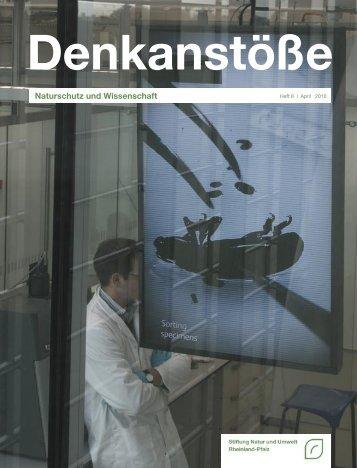 Vom Umgang mit einer veränderlichen Natur - Stiftung Natur und ...