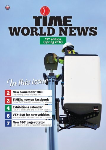 TIME World News (15th edition)