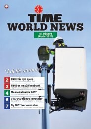 TIME World News (15. udgave)