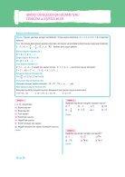 denklem ve eşitsizlikler - Page 2
