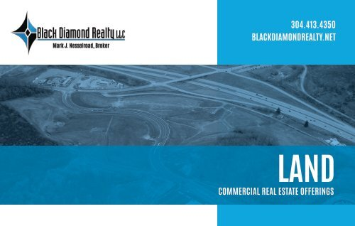 BDR Commercial Real Estate - Land Offerings