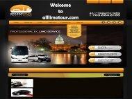 USA Charter Bus Rental