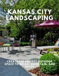 Kansas City Landscapers Gecko LC