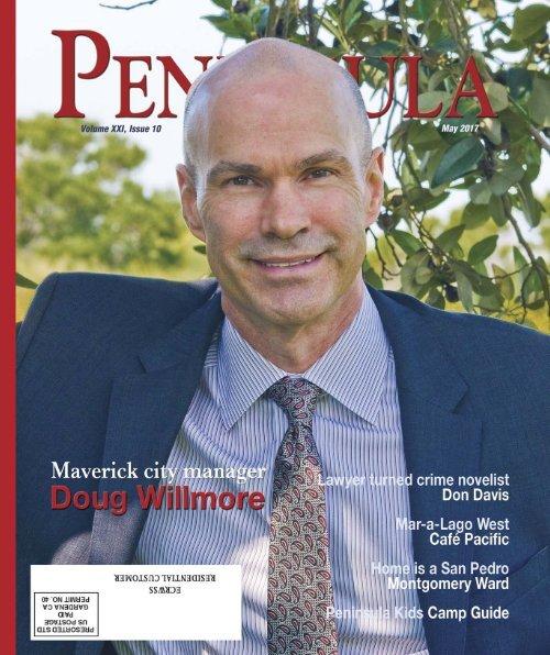Peninsula People May 2017