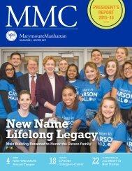 MMC Magazine Winter 2017