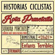 Rota Punctatis - Volumen 8