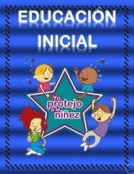 revista educación inicial