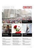 Tokyo Weekender - February 2016 - Page 3