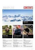 Tokyo Weekender - January 2016 - Page 3