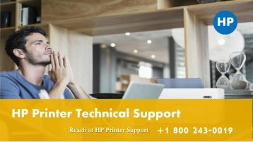 How to Reset HP Printer Inkjet Cartridge | 1800-243-0019 HP Support