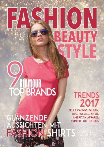 Fashion, Beauty, Style