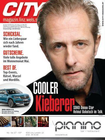 City-Magazin Ausgabe 2017-05