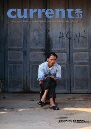 current issues in international rural development published - SLU