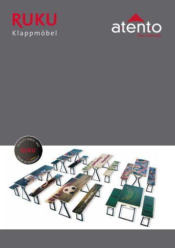RUKU Digitaldruck Katalog - 2017 en
