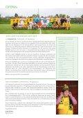 YELLOW | Vereinszeitung 1. FC Egenhausen Juni 2016 - Seite 3