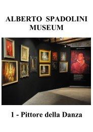 1 ALBERTO  SPADOLINI MUSEUM PDF