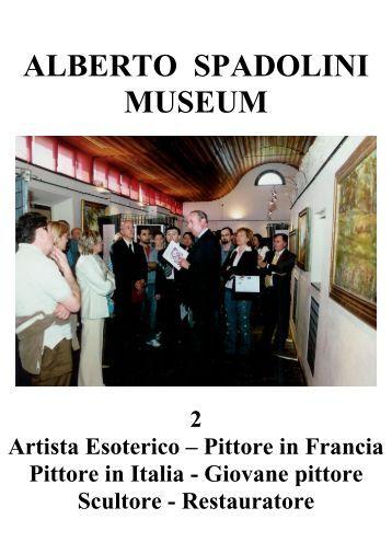 2  ALBERTO  SPADOLINI MUSEUM PDF