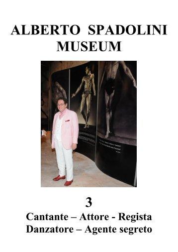 3 ALBERTO  SPADOLINI MUSEUM PDF