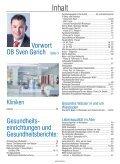 Gesundheitsratgeber Wiesbaden 2017 - Seite 5