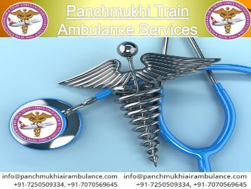 Need low Train Ambulance Services in Delhi Bangalore
