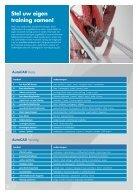 Brochure- Autodesk Trainingen - Page 6