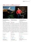 Zermatt Magazin 2016 - Page 5