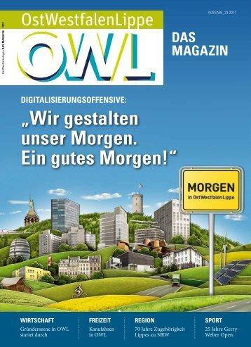 OWL Magazin 23/2017