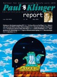 Einladung zur Jahreshauptversammlung 2012 Seite 2 Ein Tag zu ...