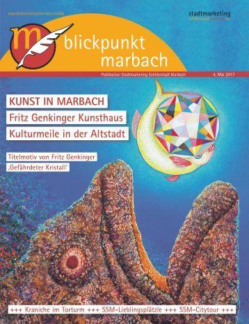 blickpunkt marbach  5/2017