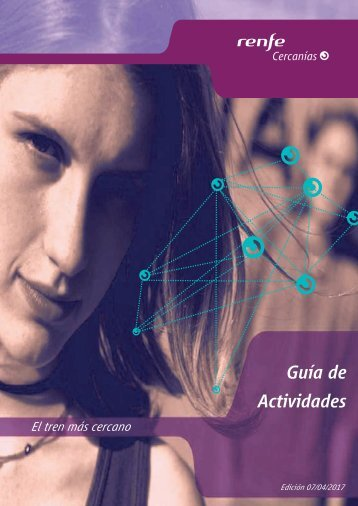 Guia Actividades 2017