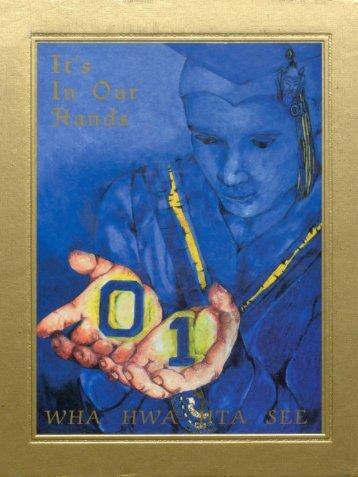 WHHS 2001