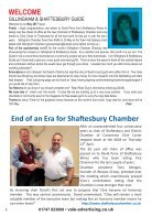 Gillingham & Shaftesbury Guide May 2017  - Page 4