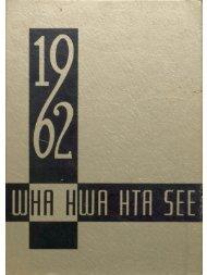 WHHS 1962