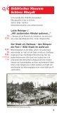 Januar bis März 2011 - c/o Kunst in und aus Mönchengladbach - Page 5