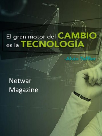 Revista NWM
