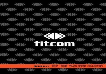 Fitcom Katalog