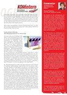 KOMPASS_Sonderausgabe zum Regierungsprogramm 2017 - Page 3