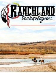 Ranchland Technologies Catalog 2017
