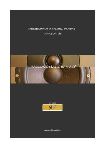 Brochure BF