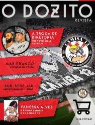 O Dozito - Revista Demo