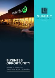 BPG12377 - MERIDIAN - Summit Business Park IM D03