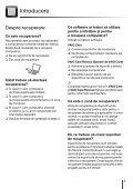 Sony VPCEJ1C5E - VPCEJ1C5E Guide de dépannage Roumain - Page 3