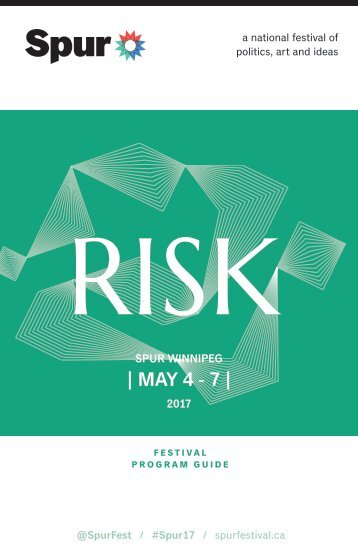 Spur Winnipeg 2017 Program: Risk